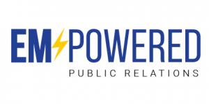 Empowered PR Logo