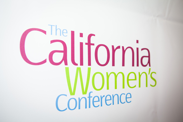 The California Women's Conference